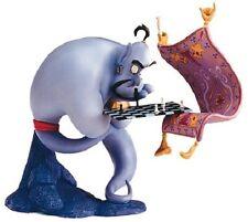 WDCC Disney Classics ALADDIN GENIE I'M LOSING TO A RUG #11K412690  NIB