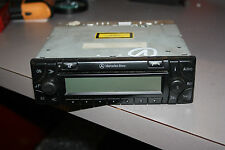 Mercedes Audio 30 APS BE4716 Navigation Becker APS30 Navi Radio