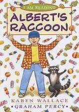 Albert's Raccoon by Karen Wallace (Paperback, 2001)