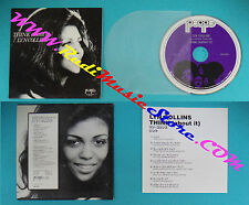 CD LYN COLLINS Thing about it italy PEOPLE PE 5602 UICY-9316 (Xs9 ) no lp mc dvd