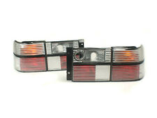 Clear OEM Factory Style Euro Taillights for 93-99 VW MK3 Jetta Vento