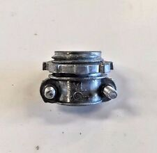 Electrical Box Connector AA50552-00I-4-M-N-SZ0.375 Fixed/Rotary Wing Aircraft