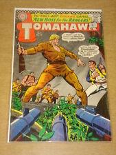 TOMAHAWK #108 VG (4.0) DC COMICS FEBRUARY 1967   **