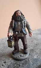 MINIATURA STATUINA HARRY POTTER RUBEUS HAGRID ORIGINALE HP COLLEZIONE