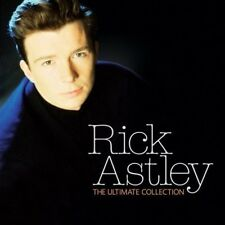 Ultimate Collection - Rick Astley (2008, CD NEUF)
