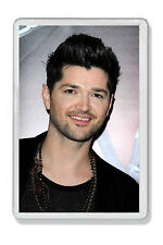 Danny O'Donoghue (The Script, The Voice) Fridge Magnet *Great Gift*
