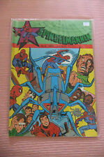 3.0 GD/VG VERY GOOD AMAZING SPIDER-MAN # 105 SWEDISH EURO VARIANT YP YOP 1979