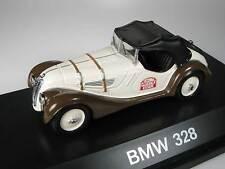 Schuco BMW 328 Techno Classica 2001 1:43 OVP Nr.02429 neu