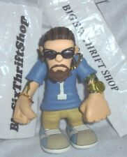 "KORN ""FIELDY"" ACTION FIGURE With Sunglasses GRUNTS 2002"
