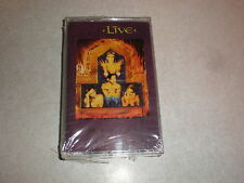 Mental Jewelry CASSETTE Live  SEALED