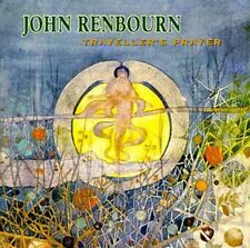 Traveler's Prayer - John Renbourn (1998, CD NEU)