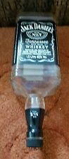 1.5 litre empty jack daniels optic bottle