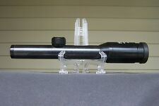 Kahles Helia 2.5 S Rifle Scope ~Austria~ Vintage