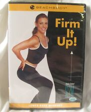 Debbie Siebers sealed new workout video, Firm it up, Beachbody