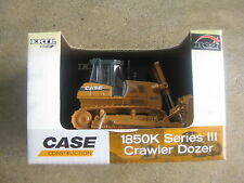 CASE 1850K SERIES 3 BULLDOZER: ERTL 1:50**MIB**