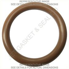 "BROWN VITON O-RINGS SAE BOSS 916 QTY 20 1.171"" ID 1.403"" OD 0.116 TH"