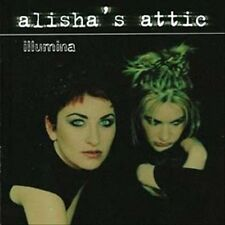 CD Illumina - Alisha's Attic NEW