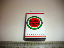 MAGNETE PUBBLICITARIO SIGARETTE LUCKY STRIKE ADVERTISING