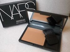 NARS TAHITI BRONZER LAGUNA BRONZING POWDER PALETTE 8321 WITH BRUSH NEW IN BOX