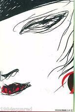 Amano The Collected Art of Vampire Hunter D Book Yoshitaka Slipcase New NM