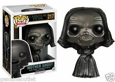 Funko POP Movies Crimson Peak Mother Ghost Vinyl Figure 217 BRAND NEW
