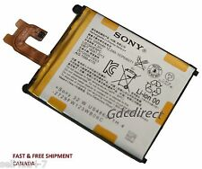 Brand New Sony Xperia Z2 L50W D6503 3.8V 3200mAh Internal Battery LIS1543ERPC