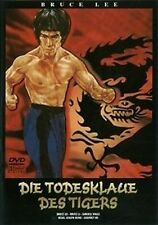 Bruce Lee - Die Todesklaue des Tigers mit Dragon Lee, Bolo Yeung, Phillip Ko