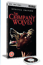 The Company Of Wolves - Sony PSP / DVD / Movie