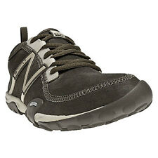 New Balance WT10LR Brown/Beige Barefoot Trail Shoes 7