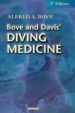 Diving Medicine by Jefferson C. Davis and Alfred A. Bove (2003, Paperback,...