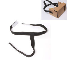 3D Glasses Head strap Head Mount For Google Cardboard Virtual Reality Gift
