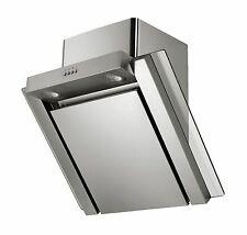 MILLAR KH701V-AS 70cm Stainless Steel Kitchen Extractor Hood  Angled
