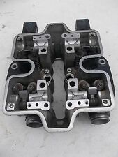 HONDA VF 1100 S V-65 SABRE 1984 1985 REAR CYLINDER HEAD WITH VALVES