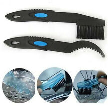 Hot Bicycle Chain Clean Brush Cleaning Bike Cycling Cleaner Scrubber Tool