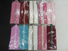 "GOOD BUY 10 Various Japanese ""Date-Eri"" for FURISODE, PARTY P490"