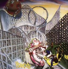 "PHARCYDE "" BIZARRE RIDE II THE PHARCYDE "" SEALED U.S. LP RE-ISSUE"