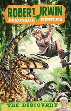 The Discovery (Robert Irwin Dinosaur Hunter)
