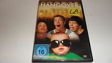 DVD  Hangover in L.A.