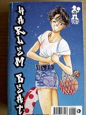 Harlem Beat - Yuriko Nishiyama n°25  - Planet Manga  [C14B]