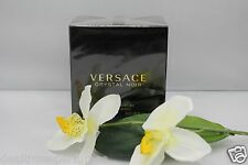 Crystal Noir Perfume By VERSACE for women 3 oz Eau De Parfum Spray NEW IN BOX