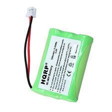 HQRP Bateria para AT&T E6014B, SB67118, TL70008, TL71108, 208, 308