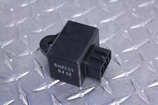 06 YAMAHA FX 160 HO RELAY FX160