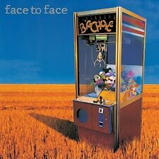 Face to Face - Big Choice [New CD] Reissue