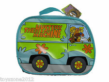 "DSK45112T SCOOBY-DOO Lunch Bag 8"" x 10"""
