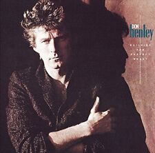 Don Henley Building the perfect beast (1984) [CD]