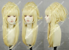 Sexy Wig Sound Horizon Long Cosplay Blonde Wig,Special wig