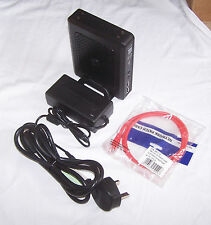 USB Network Attached Storage NAS Device HUB 1GB 1 GB. USB, Gigabit LAN Samba, FTP