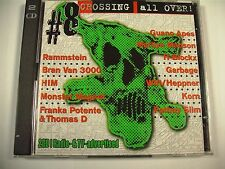 Various – Crossing All Over! - Vol.8 -2 CD