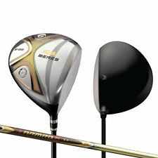 HONMA BERES S02 T9 DRIVER 3START ARMRQ6 49SHAFT 10* SR RH NEW MADE IN JAPAN