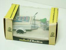 Mini Dalia 15 Motorcarro Repartidor LECHE Milk Delivery Triporteur - Very RARE